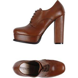 Eliana Bucci Chaussures À Lacets gvDnr6P0y6