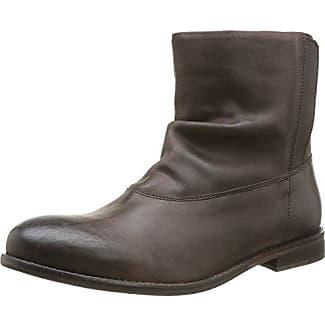 Sydney Mini Chestnut Ankle, Bottes femme - Châtaigne - 35/36 (US 5)Ukala Sydney