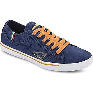 Ellesse Biagio II - Zapatillas para Hombre, Color Azul Marino, Talla 36