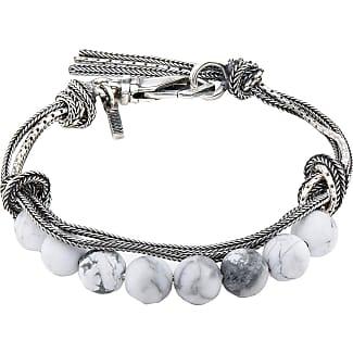M. Cohen JEWELRY - Bracelets su YOOX.COM gj4NVLV7XR
