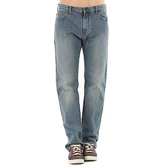 Jeans On Sale, Denim, Cotton, 2017, 26 Emporio Armani