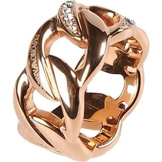 Womens Emporio Armani Jewelry Now at USD 5800 Stylight
