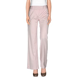 Pants for Women On Sale, White, polyester, 2017, 26 28 32 Ermanno Scervino