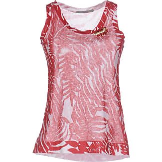 For Cheap Price TOPWEAR - Vests Ermanno Scervino Official Site For Sale Free Shipping For Sale fQCvtcO