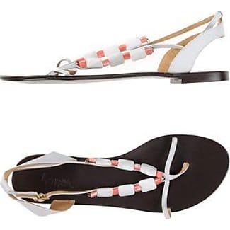 FOOTWEAR - Toe post sandals Esmeralda j3xCewhI