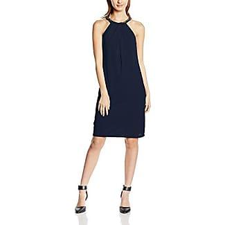 Womens 046eo1e003 - Stretch Sleeveless Dress Esprit CLRxG4EML