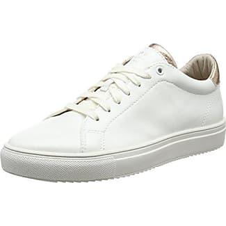 Dabria Lu, Zapatillas para Mujer, Blanco (White), 38 EU Esprit