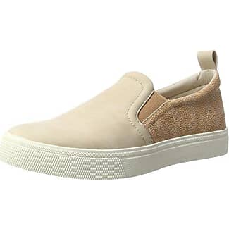 Esprit Gunda Velcro Gold, Schuhe, Sneaker & Sportschuhe, Sneaker, Grau, Female, 36