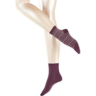 Womens Duo Stripe Socks Esprit Clearance Genuine Geniue Stockist Cheap Online p0vTE