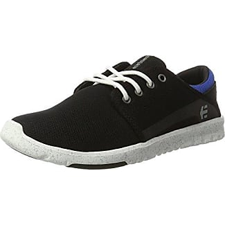 Scout Yb Sneakers Black Gr. Baskets Gr Noir De Scout. 8.5 Us Sneakers 8,5 Baskets Nous
