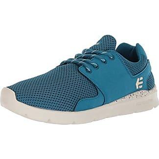 WS , Sneaker uomo, blu (blu), 45 EU