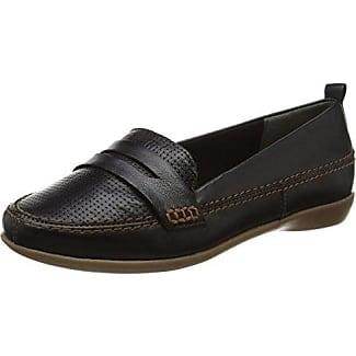 Amal, Zapatillas para Mujer, Negro (Black 01), 43 EU EVANS