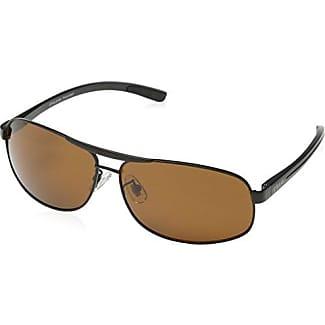 Eyelevel Herren Sonnenbrille Sardinia, Braun-Braun, onesize