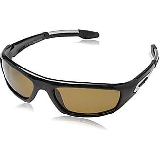 Eyelevel Herren Sonnenbrille Resurgence, Schwarz (Black/Brown), 60