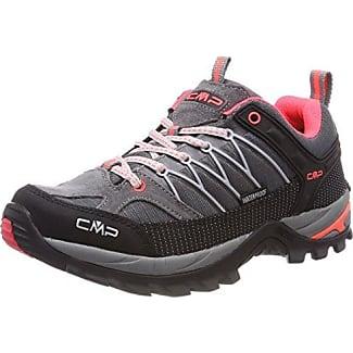Womens Rigel Low Rise Hiking Shoes F.lli Campagnolo srlTgvt3eK
