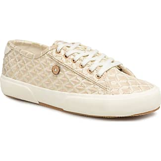 Faguo - Damen - Birch W Cotton - Sneaker - weiß E6dAFI