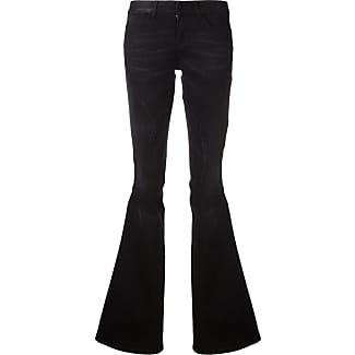 Pantalons Pour Les Femmes En Vente, Noir, Polyester, 2017, 26 28 Vivetta