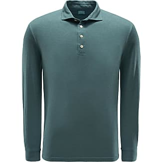 Long sleeve polo shirt Jack grey Fedeli Supply For Sale Get Authentic Sale Online Finishline For Sale Nicekicks For Sale Cheap Sale 2018 New ULukhq