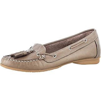 Mocassin Chaussures Filipe Taupe R4ORvfG2