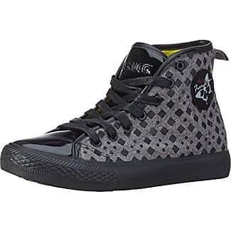 Fiorucci Noir Chaussures Lacées Fdaf029 Eu 38 wpSnHr8S3F