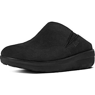 Nubuck Chaussures Basses Femmes Fitflop - Bleu - 41 Eu 0n8XB142G