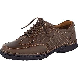 Chaussure À Lacets Fortuna Brun TASQXzPvA
