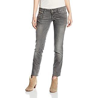 Freeman T.Porter Womens Alexa Stretch Denim (00025638 634)Slim Jeans Freeman T. Porter ZK8VKey