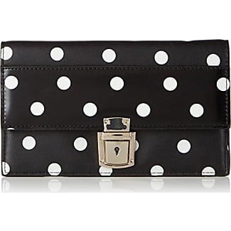 Womens Super Zip Pu Salli Wallet 1 Purse French Connection Tu8MlVRrO