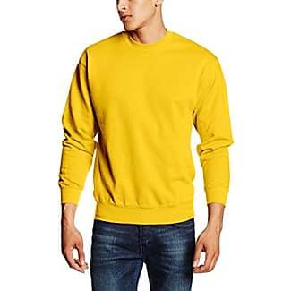 Très Pulls Jaune : Achetez jusqu'à −55% | Stylight GC51