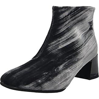 Gabor Shoes Gabor Jollys, Bottes Femme, (Carbone), 37.5 EU