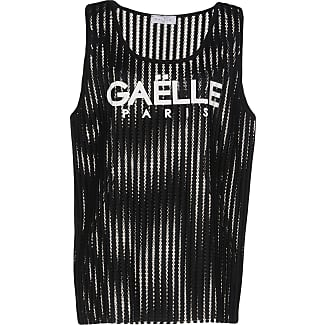 TOPWEAR - Vests Gaëlle Paris New Lower Prices Outlet Visa Payment Discount Marketable Good Selling For Sale SU2kvA