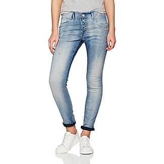 Womens Valencia-Gm Satin Jeans Gang TxkbWwpeHO