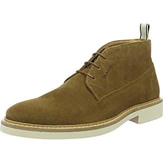 Zapatos marrones Gant para hombre KCJDVUOh