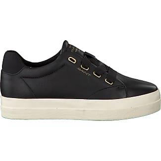 Chaussures De Sport Noir Amanda Gant io2ArBGUJ