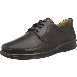 Ganter Sensitiv Helga, Weite H - Mocasines, color Schwarz 100, talla 42