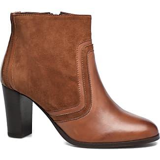 Georgia Rose - Damen - Latressa - Stiefeletten & Boots - braun FIrFSZP