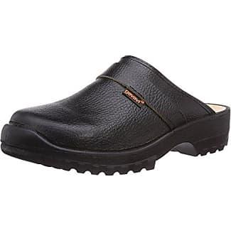 Oxford PU SCH.KL.Next+Po.Zw.40 - Zapatos De Cordones Unisex, Color Schwarz (Schwarz(zwart) 00), Talla 40 Gevavi