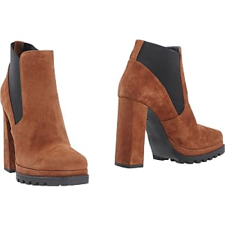 CHAUSSURES - Bottines chevilleD Marra czSvDU