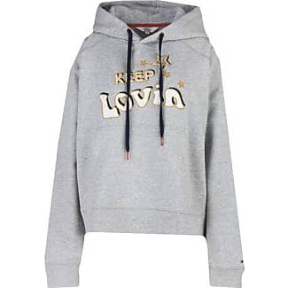 Big Sale For Sale Official Cheap Price TOPWEAR - Sweatshirts GIGI HADID X TOMMY HILFIGER Affordable Sale Online UFW4E