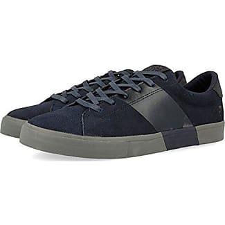 Gioseppo 30892, Zapatillas para Hombre, Negro (Black), 42 EU
