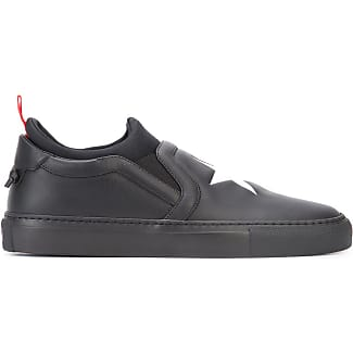 Sneakers for Men, Black, Leather, 2017, 5.5 6.5 6.75 7 9 Givenchy