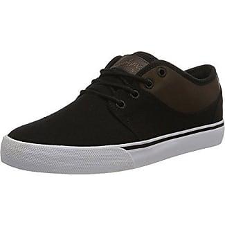 Bass3d 040156, Chaussures Pour Hommes, Noir (noir), 41 Eu