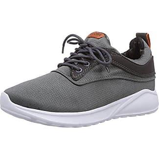 Roam Lyte, Unisex-Erwachsene Sneakers, Grau (charcoal 15024), 41 EU (8.5 US)Globe