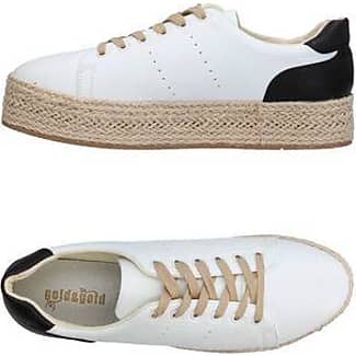FOOTWEAR - High-tops & sneakers Gold&Gold mhHFT
