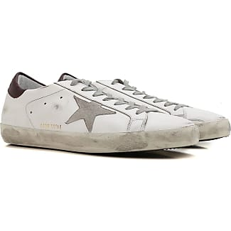 Oie D'or Chaussures De Sport D'oie Superstar Or 40 41 42 43 44 45 s6YBV