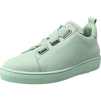 Kim, Womens Low-Top Sneakers Goldmud