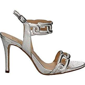 GRACE SHOES 10-04816 Sandalen mit Absatz Frauen Schwarz 36 hW6lX
