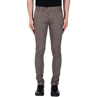 TROUSERS - Casual trousers Graffio hxSpT5rVD