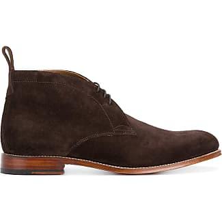 Jacob chelsea boots - Braun Grenson 8IaDDT