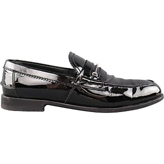 Driver Loafer Shoes for Men On Sale in Outlet, Black, Leather, 2017, 6.5 7.5 8 Dolce & Gabbana